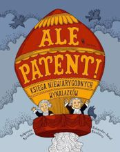 Ale patent! Dwie siostry